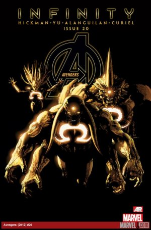 Avengers # 20 Issues V5 (2012 - 2015)