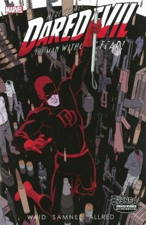 Daredevil édition TPB Softcover - Issues V3 (2012 - 2015)