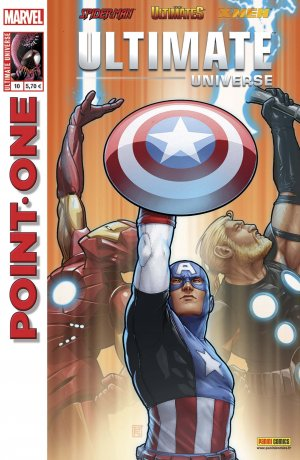 Ultimate Comics - Spider-Man # 10 Kiosque V1 (2012 - 2014)