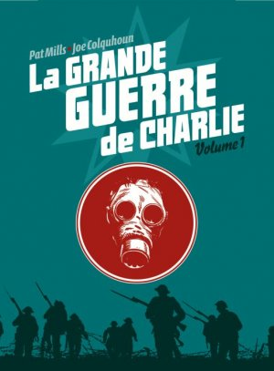 La grande guerre de Charlie édition simple