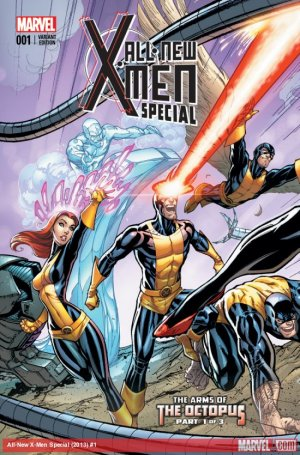 All-New X-Men Special édition Issues