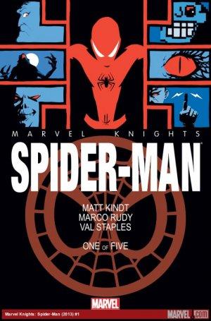 Marvel Knights - Spider-Man édition Issues V2 (2013 - 2014)
