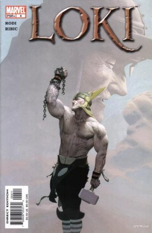 Loki # 4 Issues V1 (2004)