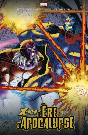 Factor X # 4 TPB Softcover - Marvel Gold