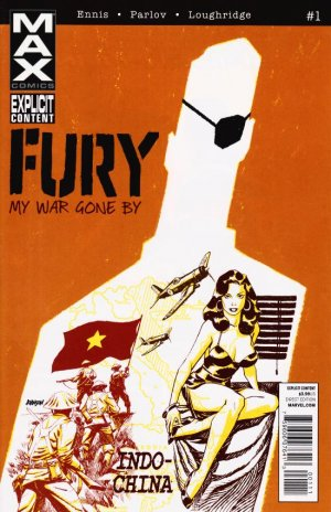 Fury Max édition Issues (2012 - 2013)