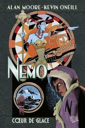 La ligue des gentlemen extraordinaires - Nemo édition TPB hardcover (cartonnée)