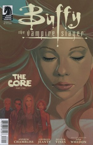 Buffy Contre les Vampires - Saison 9 # 22