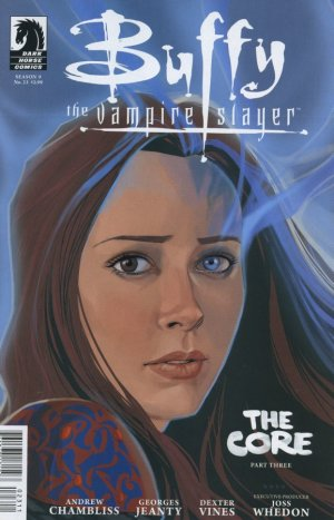 Buffy Contre les Vampires - Saison 9 # 23