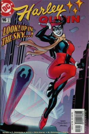 Harley Quinn # 16 Issues V1 (2000 - 2004)