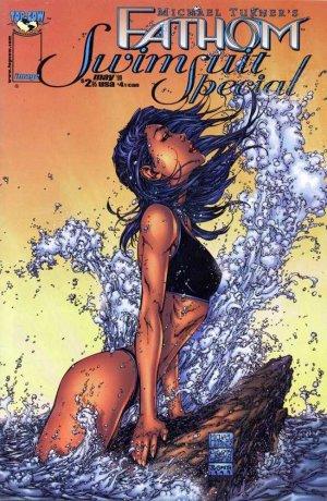 Fathom Swimsuit Special édition Limité