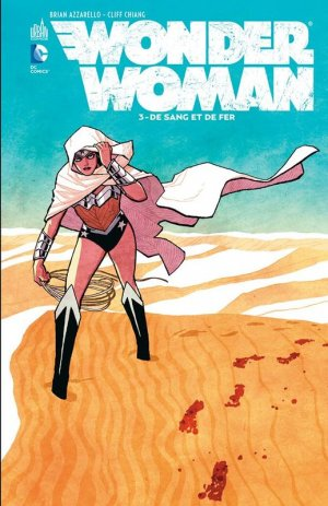 Wonder Woman T.3