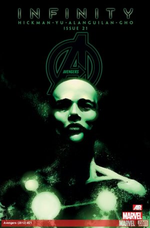 Avengers # 21 Issues V5 (2012 - 2015)