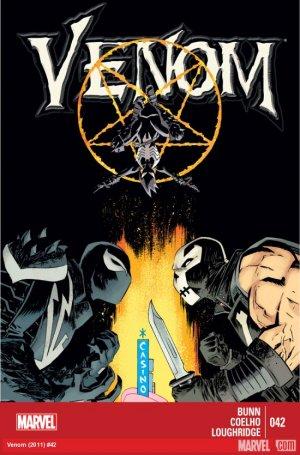 Venom # 42 Issues V2 (2011 - 2013)