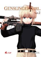Gunslinger Girl 2