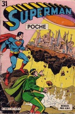 Superman Poche 31