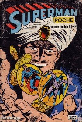 Superman Poche 51