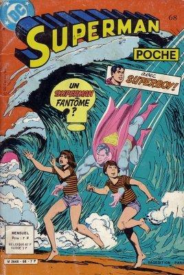 Superman Poche 68