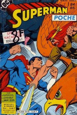 Superman Poche 84