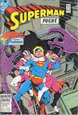 Superman Poche 93
