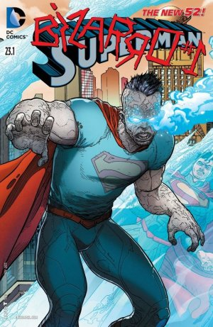 Superman # 23.1 Issues V3 (2011 - 2016)
