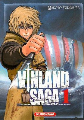 Vinland Saga édition Française