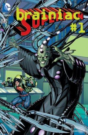 Superman # 23.2 Issues V3 (2011 - 2016)