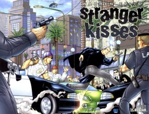 Stranger Kisses édition Issues