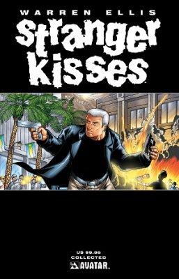 Stranger Kisses édition TPB softcover (souple)