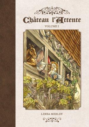 Château l'attente édition TPB Hardcover (cartonnée)