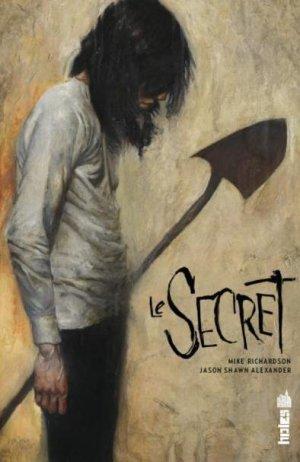 Le secret édition TPB hardcover (cartonnée)