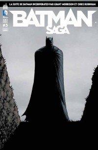 Batman Saga Hors-Série # 3