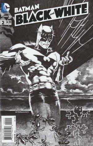 Batman - Black and White 2