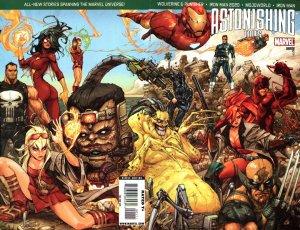 Astonishing Tales # 1 Issues V2 (2009)