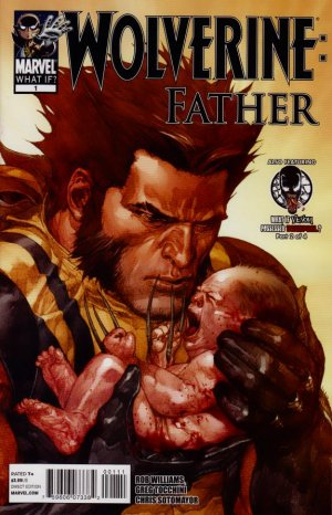 What If? - Wolverine - Father édition Issues