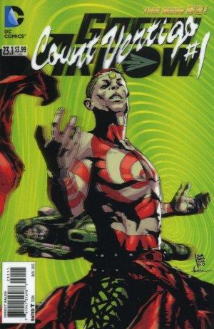 Green Arrow # 23.1 Issues V5 (2011 - 2016)
