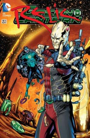 Green Lantern # 23.1 Issues V5 (2011 - 2016)