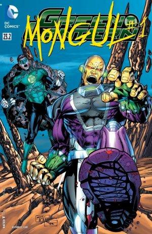 Green Lantern # 23.2 Issues V5 (2011 - 2016)
