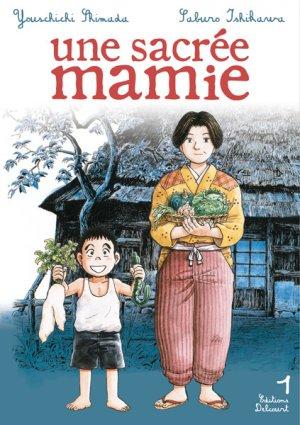 Une Sacrée Mamie 1