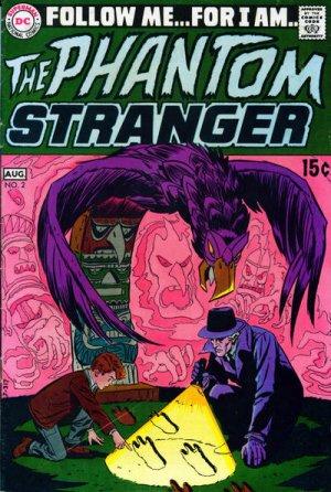 The Phantom Stranger 2