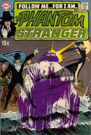 The Phantom Stranger 5