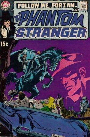The Phantom Stranger 6