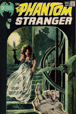 The Phantom Stranger 10