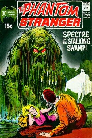 The Phantom Stranger 14