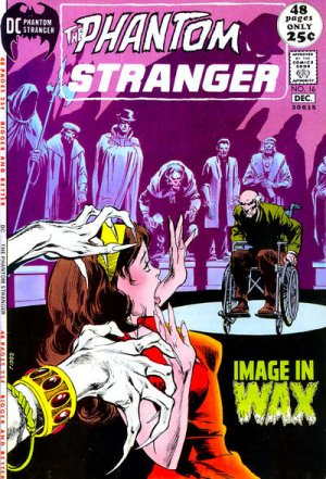 The Phantom Stranger 16