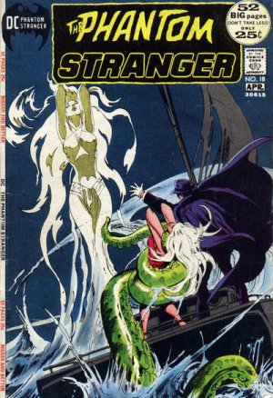 The Phantom Stranger 18