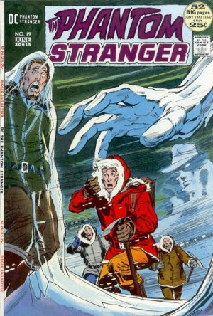 The Phantom Stranger 19
