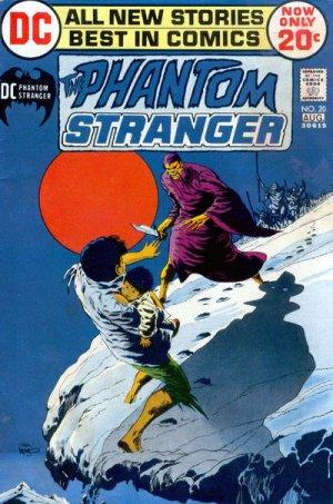 The Phantom Stranger 20