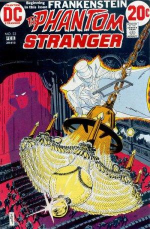The Phantom Stranger 23
