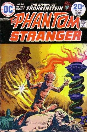 The Phantom Stranger 29