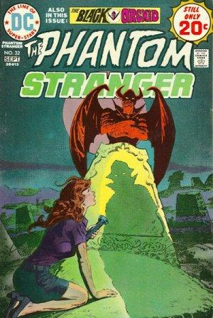 The Phantom Stranger 32
